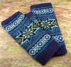 30 Pretty Picture of Colorwork Knitting Patterns Free . Colorwork Knitting Patterns Free Post 2 This Time Its Personal The Daily Skein Crochet Mittens, Mittens Pattern, Knitted Gloves, Knit Crochet, Knitting Charts, Knitting Socks, Knitting Patterns Free, Free Knitting, Free Pattern