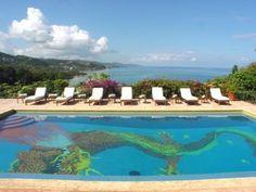 Knockando at Round Hill, Jamaica Villa