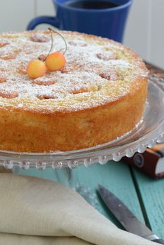 Rum cake, Limoncello and Rum on Pinterest