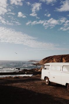 Road trip it to the ocean