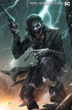 Joker Comic Book, Batman Comic Art, Gotham Batman, Comic Book Heroes, Batman Robin, Joker Batman, Comic Books, Rogue Comics, Joker Dc Comics