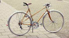 #bicycle #singlespeed #vintage
