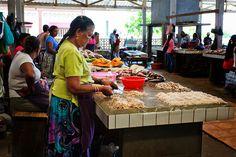 Guyana by KennardP, via Flickr