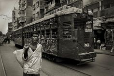 Andreas H. Bitesnich Street scene Kolkata India />Included in the book INDIA Kolkata, Photo Art, Portrait Photography, Fair Grounds, India, Street, Gallery, Scene, Book