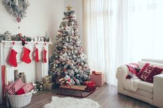 Holidays are coming to an end, this is the time to reorganize your apartment!