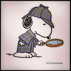 Meu Amigo Charlie Brown, Charlie Brown Y Snoopy, Snoopy Love, Snoopy Images, Snoopy Pictures, Peanuts Cartoon, Peanuts Snoopy, Sherlock Holmes, Smileys