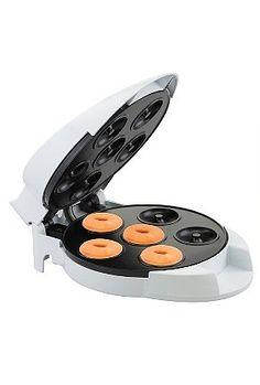 mini donut maker