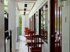 Palawan Swiftlets Inn Philippines, Asia Located in El Nido, Swiftlets Inn is a perfect starting point from which to explore Palawan. Featuring a complete list of amenities, guests will find their stay at the property a comfortable one. 24-hour security, daily housekeeping, photocopying, printer, 24-hour front desk are on the list of things guests can enjoy. Each guestroom is elegantly furnished and equipped with handy amenities. Take a break from a long day and make use of gar...