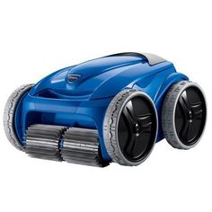 Top Rated Robot Pool Vacuums Reviews 2014
