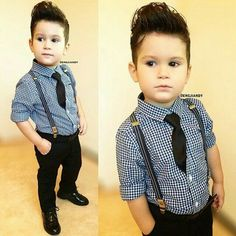 little boy outfits to make your boy look fashionable 46 Fashion Kids, Toddler Boy Fashion, Little Boy Fashion, Toddler Boy Outfits, Man Fashion, Trendy Fashion, Girl Toddler, Fashion 2020, Fashion Clothes