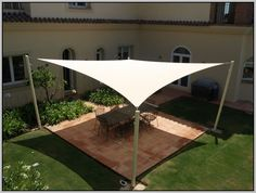 11 Best Shade Sail Installation Images Shade Sail Installation