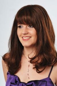 Full Lace Style Full Lace Straight Popular Human Hair Wig 2013