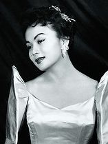 Edith Nakpil, Miss Philippines 1955 #kasaysayan #geni #HERstory Miss Philippines, Profile View, Photo And Video, People, People Illustration, Folk