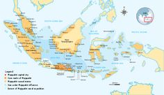 Majapahit was a Hindu-Buddhist vast thalassocratic archipelagic empire based on … – Hobbies paining body for kids and adult Empire, Language And Literature, Dutch East Indies, Warrior Queen, Old Maps, Boat Building, Borneo, Cartography, Archipelago