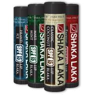 Shaka Laka - Shakalaka Catalog of sunscreen and lip balm products