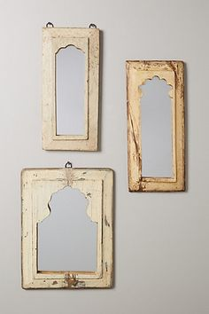 Archway Mirror #anthropologie
