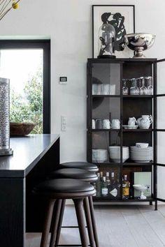 home furniture – My WordPress Website Küchen Design, House Design, Home Furniture, Furniture Design, Interior Styling, Interior Design, White Kitchen Decor, Home Decor Inspiration, Home And Living