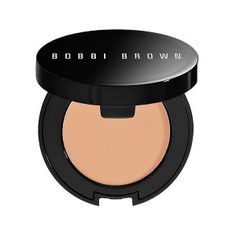 Bobbi Brown Corrector in Light Bisque - For very dark circles and extra coverage, Bobbi's secret is her Correctors. Use daily or just when you need extra coverage. It's designed to be layered under your yellow-based Creamy Concealer shade.