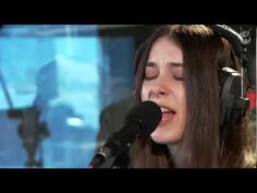 HAIM - Strong Enough (Like A Version Cover of Sheryl Crow)