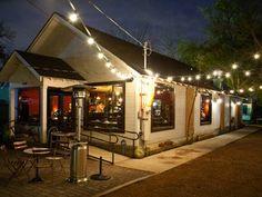 Justine's. East Austin.