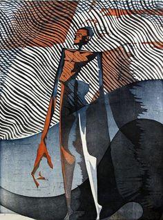 Charles Spitzack - Brave New World