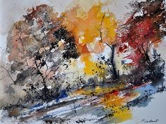 Pol Ledent  Artwork