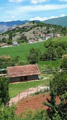 Tokat almus Gölgeli köyü  Doğal güzellikleri