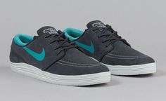 the latest c88e7 34851 After years of rocking a vulc sole with a Zoom cusion, the Stefan Janoski  pro-model has turned technical this year, from the Free Air Max edition to  the Lu