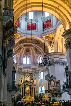 Salzburg - Perfect Day Trip from Munich - Tales of Two