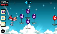 Flying Chops, Havana24's new browsergame! #madeinitaly #indiegames #videogames