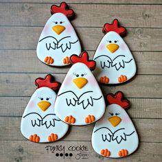 Chicken by Jill FCS