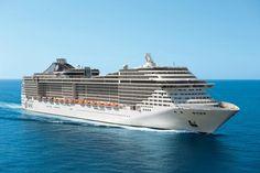 MSC Fantasia #Cruise