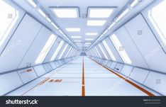 Find Render Interior Futuristic Corridor Interior stock images in HD and millions of other royalty-free stock photos, illustrations and vectors in the Shutterstock collection. Interior Rendering, Interior Concept, Spaceship Interior, Corridor, Game Art, Futuristic, Royalty Free Stock Photos, Sci Fi, Batman