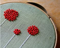 Poppies Wall Wear