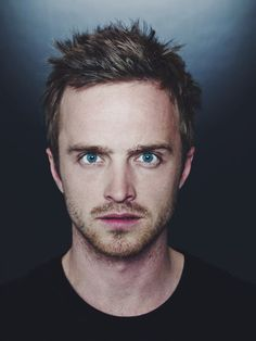Aaron Paul eyes