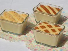 Natillas de galletas de canela Ana Sevilla con Thermomix