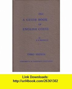 9 best electronic books images on pinterest electronic books pdf a guide book of english coins kenneth bressett asin b000hdagnq tutorials fandeluxe Image collections