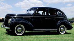 1939 - Ford V8