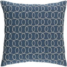 You'll love the Bold Cotton Pillow Cover at Wayfair - Great Deals on all Décor & Pillows products with Free Shipping on most stuff, even the big stuff.