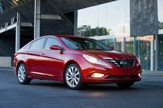 Ten Best Cars for Teens -  Midsize sedans earn the highest recommendation for parents seeking the safest transportation for their teen drivers.