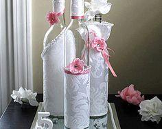 wedding centerpieces using wine bottle rack | ... . Wine Bottle Decor. Wedding Table Centerpieces. Centerpiece Ideas
