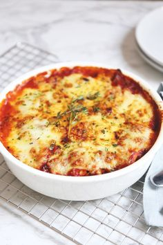 Ravioli Lasagne, Lasagne Bolognese, I Want Food, Love Food, Moussaka, Cooking Recipes, Healthy Recipes, Cooking Ideas, How To Cook Pasta