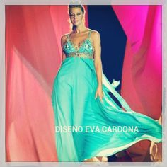 Spectacular turquoise