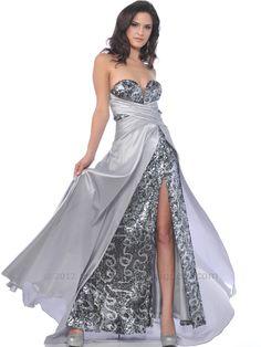 elegant vintage evening gowns - Buscar con Google
