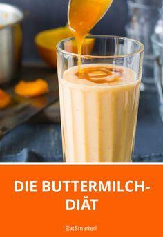 Die Buttermilch-Diät | eatsmarter.de