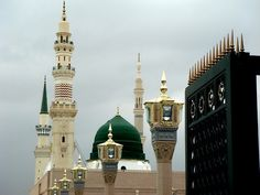 May Allah bless me to pray there one day...inshallah
