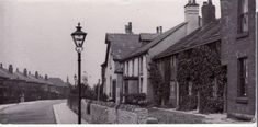 Photo credit to I belong to Bolton. Small Towns, North West, Photo Credit, England, History, Historia, English, British, United Kingdom