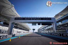 Alex Sala analiza en su videoblog los Libres del Gran Premio de Abu Dhabi  #F1 #AbuDhabiGP