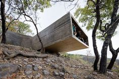 Las Cruces Lookout Point / ELEMENTAL