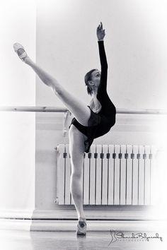 Olga Smirnova, Vaganova Ballet Academy